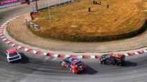 World Rallycross Loheac 2
