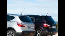 Nissan Qashqai chega ao Brasil em junho e já tem lista espera, diz fonte - Será que vem?