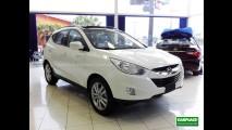Hyundai anuncia que ix35 será produzido no Brasil