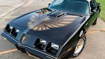 Pontiac Firebird, Smokey and the Bandit