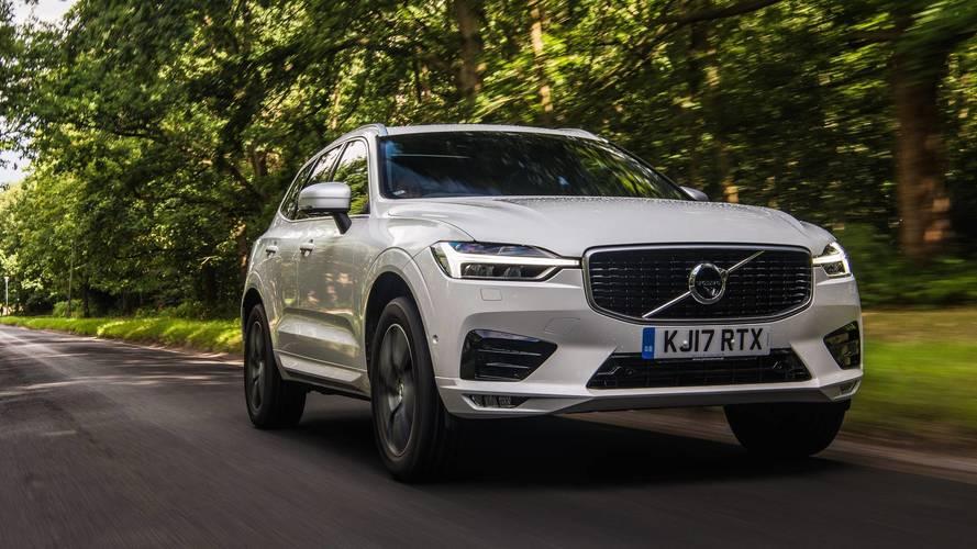 2017 Volvo XC60 Review: Swedish Style