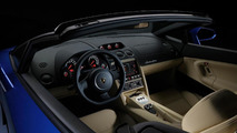 2012 Lamborghini Gallardo LP550-2 Spyder 17.11.2011