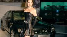 Ballerina Darcy Audi A8