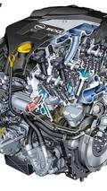 Opel Signum Sport 2.8 V6 Turbo S