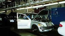 1 Million Chrysler PT Cruiser Milestone