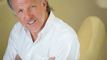 Prodrive CEO and Chairman David Richards