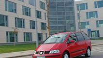 New 2.0 TDI engine for SEAT Alhambra