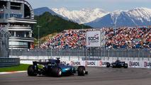 Cambios F1 2017