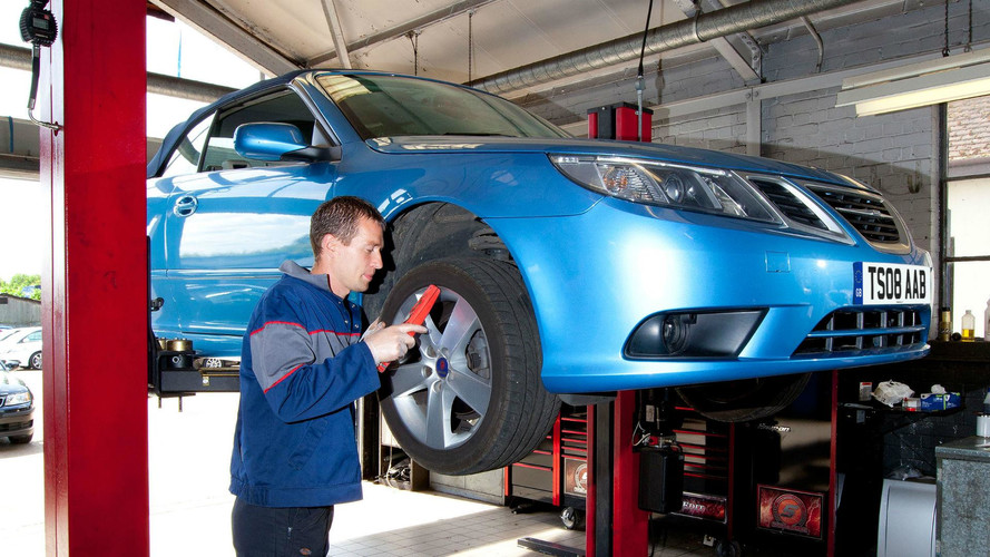 Millions risk fines by missing MOT renewals