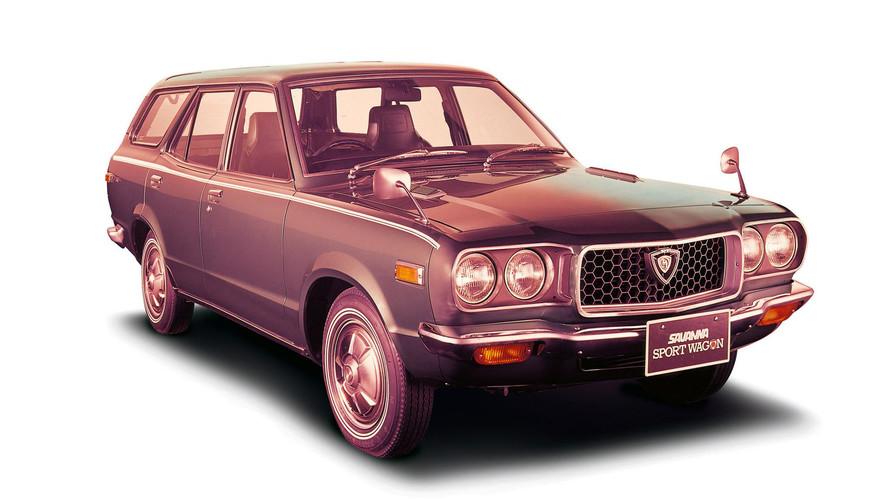 Klasik reklamlar: 1972 Mazda RX-3