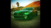 2015 Ford Mustang Tron