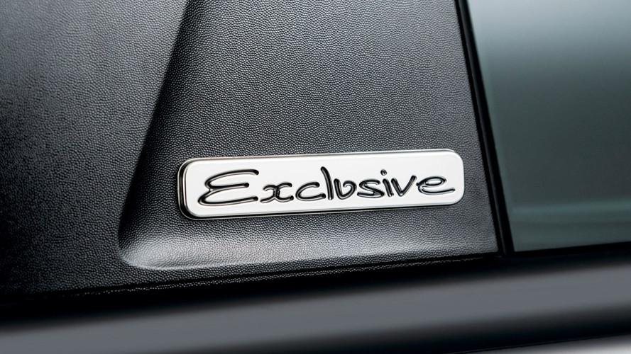 Lada XRAY Exclusive