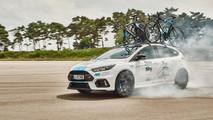 Team Sky Ford Focus RS