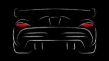 2019 Koenigsegg Agera RS successor teaser