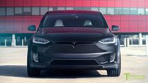 Tesla Model X P100D par T Sportline