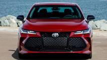 2019 Toyota Avalon: First Drive