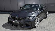 BMW M2 Convertible By Lightweightt