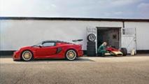 Lotus Exige Type 49, 79 special editions