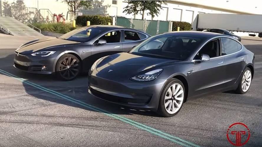 Maximum 4 hónap alatt kiszállításra kerül a Tesla Model 3