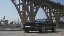 Ford Mustang K.I.T.T. From Knight Rider