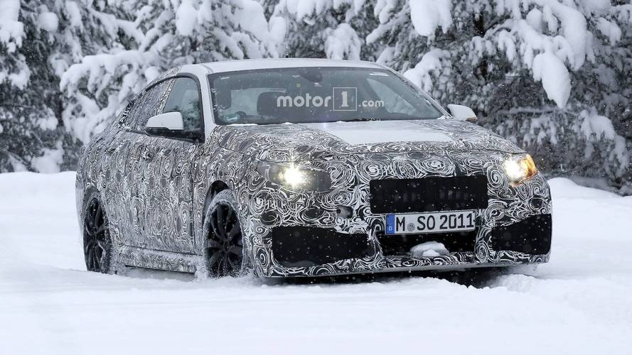 BMW 2 Series Gran Coupe Coming Next Year With 300 HP
