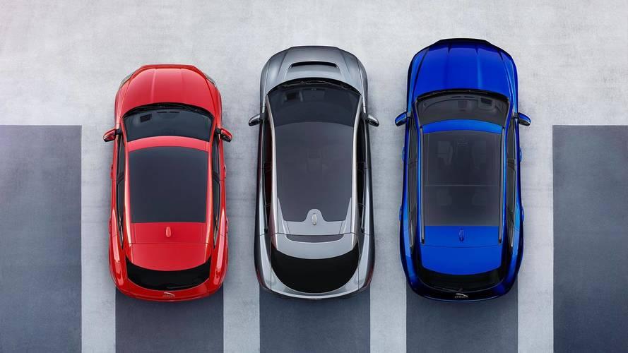 Jaguar I-Pace : nouveau teaser et présentation imminente