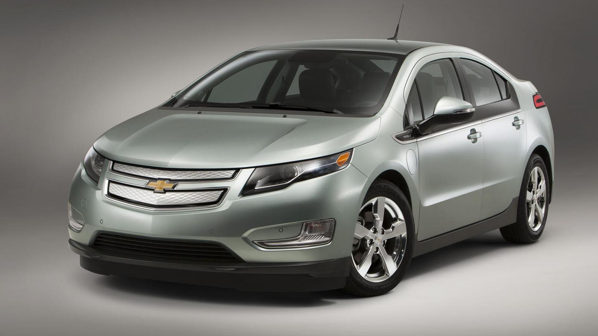 GM CEO calls German cars ugly, promises massive price cut on next ...
