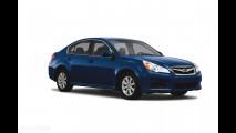 Subaru Legacy 2.5i