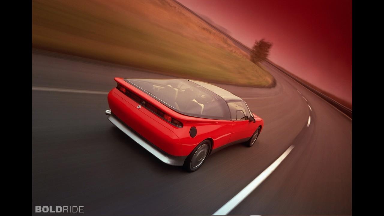 Saab EV-1 Concept Car