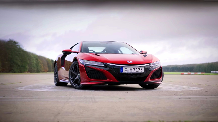 Honda İstanbul Autoshow'da sportif olacak
