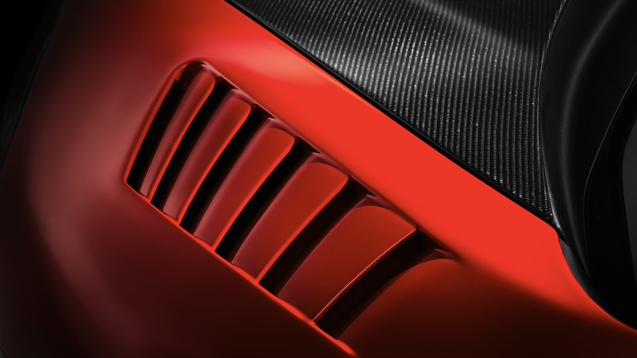 McLaren MSO opsiyon paketleri