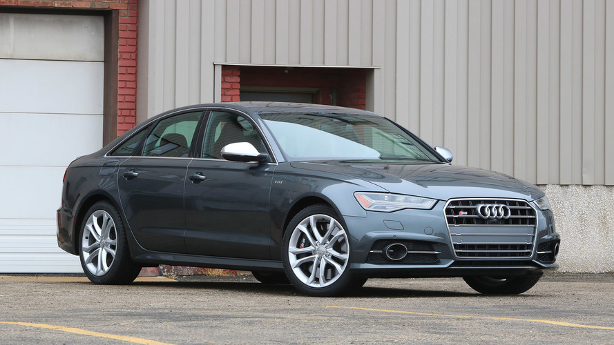 İnceleme: 2017 Audi S6