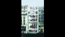 Citroen a Parigi