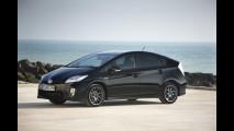 Toyota Prius Generation X
