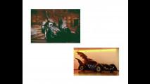 La Batmobile di Van Kilmer