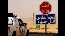 Donnavventura in Siria e Giordania