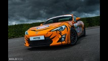 Toyota GT 86 Esso Ultron Tiger