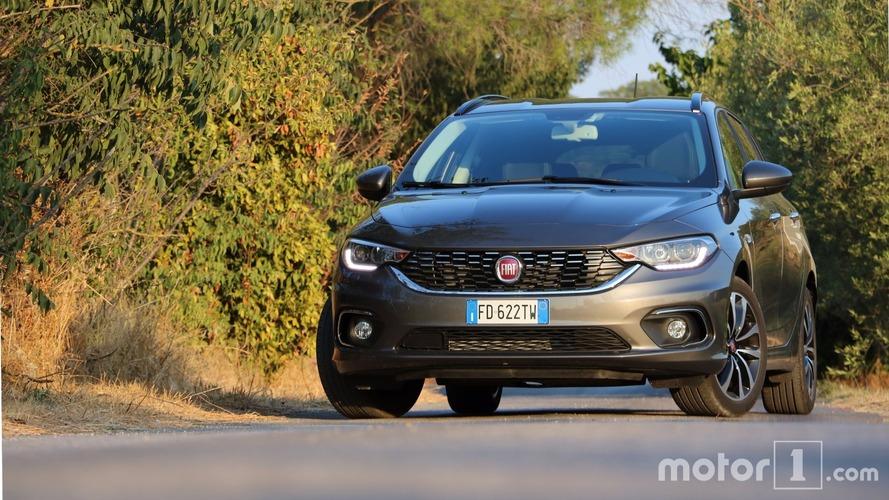 Essai Fiat Tipo Station Wagon – Le break rationnel en toutes circonstances