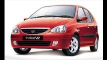 Carro mais barato do mundo pode chegar em 2008