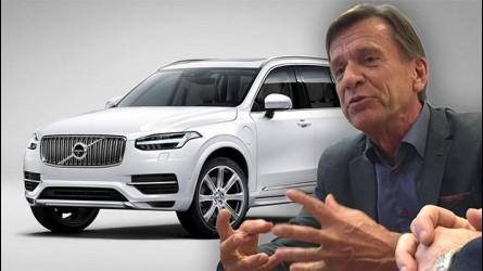Volvo, nel 2019 arriva la prima elettrica da 500 km di autonomia