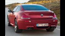 BMW M6 kommt
