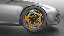 Continental New Wheel Concept