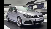 VW-Ideen für den Golf R