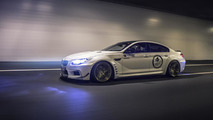 BMW M6 GranCoupe by Prior Design