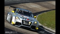 Audi TT RS Race Version