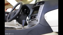 Lexus IS 350C F-Sport by TRD