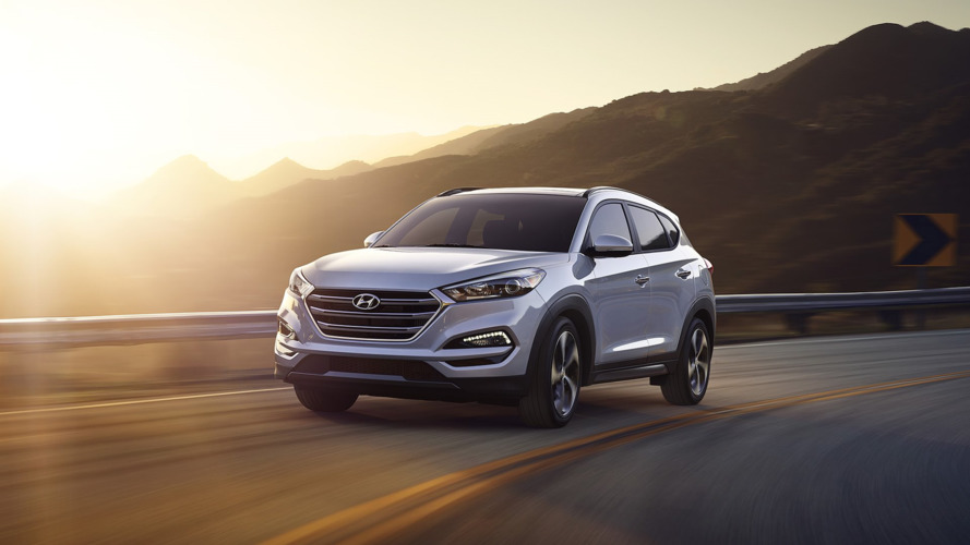 World best-selling car 2016: Hyundai Tucson biggest mover in first six months