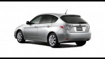 La nuova Subaru Impreza debutta in Giappone