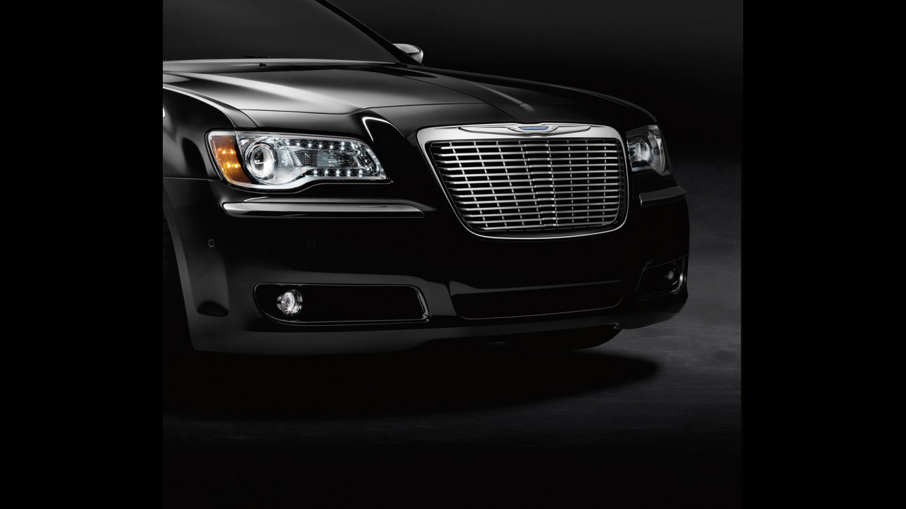 Accessori Mopar per Chrysler 300