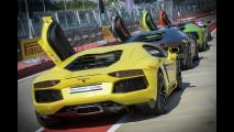 Lamborghini Huracán | La